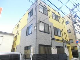 高田駅 徒歩12分の外観画像