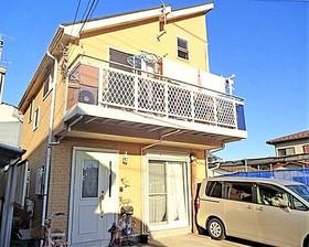 稲城市東長沼住宅の外観画像