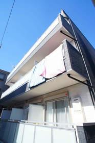 リブリ・西川口の外観画像