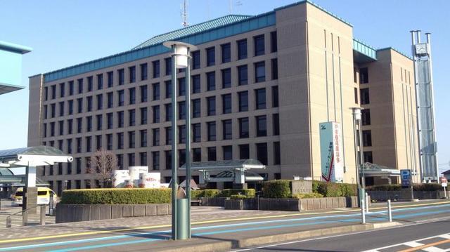 パルネットグリーンヒル[周辺施設]役所