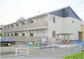 下丸子駅 徒歩5分の外観画像
