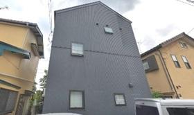 八幡山一丁目貸家の外観画像