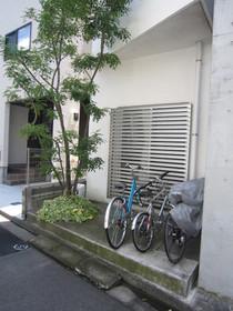 新川崎駅 徒歩20分共用設備