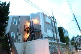ハーミットクラブハウス横浜浅間台Ⅱ(仮)の外観画像