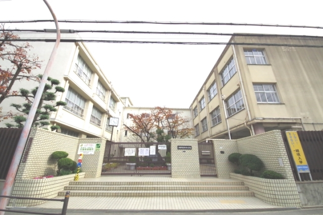 大阪市立今津小学校
