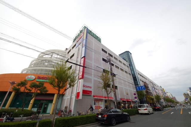 関西スーパーベルファ都島店