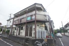 京王相模原線線「京王多摩川駅」より徒歩8分の好立地です