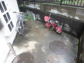 サンハイム桜ヶ丘駐車場