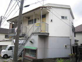 日吉本町駅 徒歩30分の外観画像
