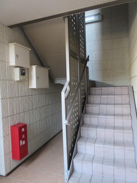 プリマヴェーラ鎌倉共用設備