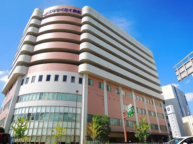 大阪掖済会病院