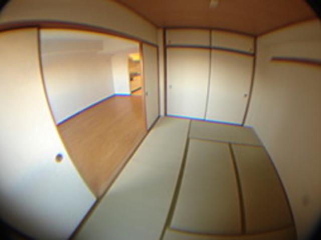 地下鉄赤塚駅 徒歩5分内装