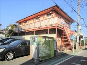 コーポ桜台の外観画像