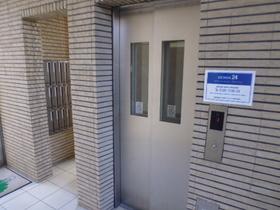 成増駅 徒歩1分共用設備