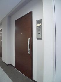 マストライフ南品川 102号室