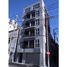KIYOMARU BLDG.の外観画像