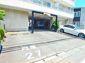 サンハイムタチバナC駐車場