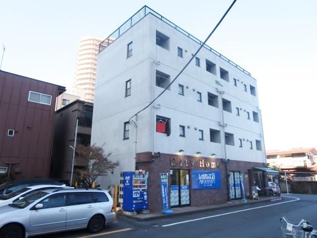 橋本駅 徒歩5分の外観画像