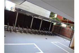 (仮)川崎レジデンス#002駐車場