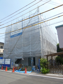 仮)谷島様邸新築工事の外観画像