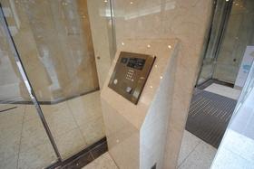汐留駅 徒歩3分共用設備