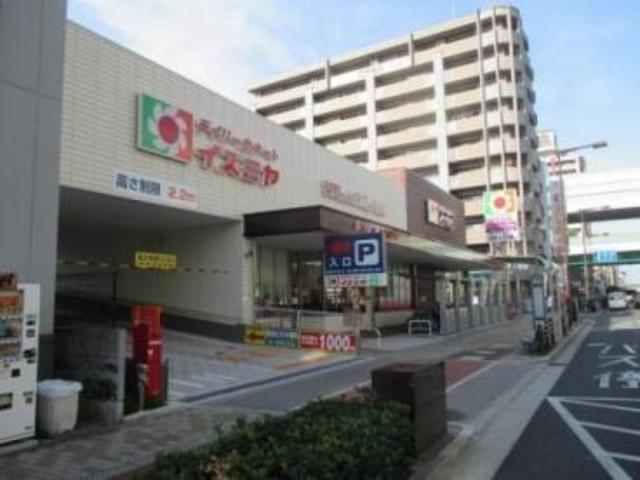 ロイヤルシャトー雅 デイリーカナートイズミヤ深江橋店