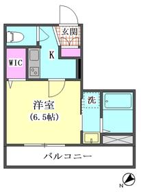 ネオフラッツワン 202号室