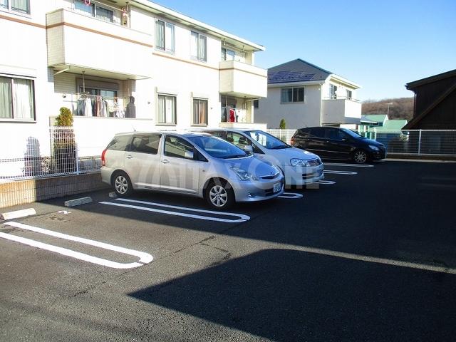 けやき坂ヒルズワン(けやき坂ヒルズ1)駐車場