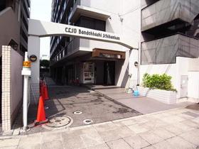 クリオ阪東橋壱番館外観