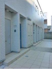 中井駅 徒歩19分共用設備