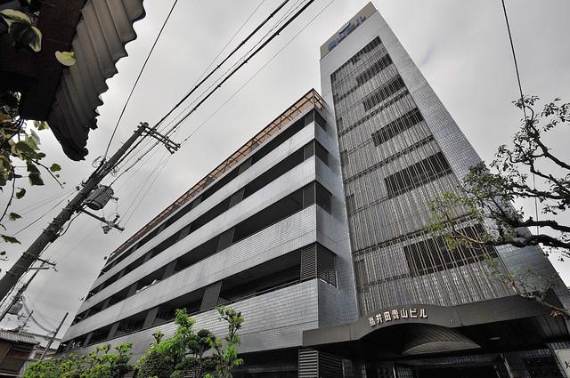 高井田青山ビル
