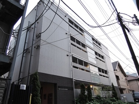 ヴェルデ中野本町の外観画像