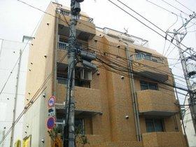 代田橋駅 徒歩6分外観