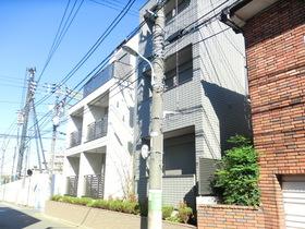 代々木上原駅 徒歩8分の外観画像