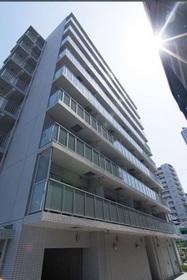 メインステージ横濱ポートサイドの外観画像