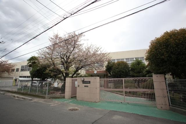 ランド雅 東大阪市立太平寺中学校