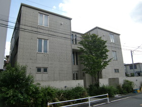 La Fermata都立家政の外観画像