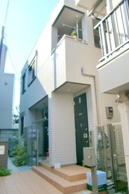 ファミール鎌倉通の外観画像