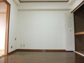 洋室4.5畳