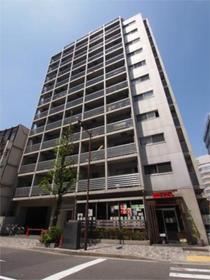 馬喰横山駅 徒歩10分外観