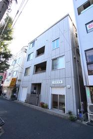 アメニティー新蒲田 202号室