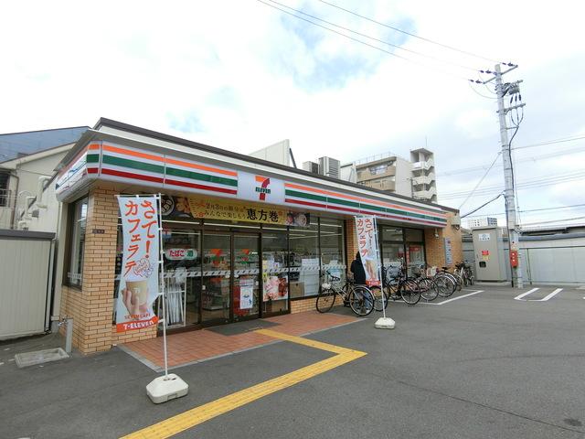 セブンイレブン大阪沢之町2丁目店