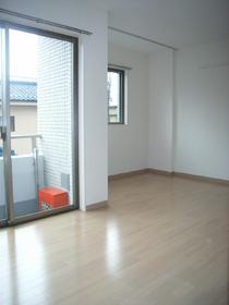 ピアラ日吉 301号室