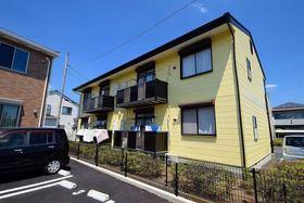 ニューシティ杉田NO2の外観画像