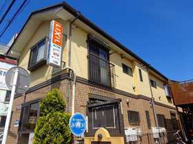 綱島駅 バス13分「倉田屋前バス」徒歩4分の外観画像
