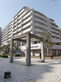 矢口渡駅 徒歩9分の外観画像