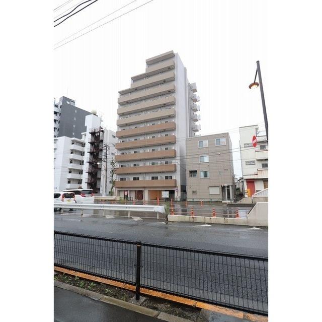 IL MEZZO DI TOKYO,UNOの外観画像