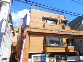 大倉山駅 徒歩1分の外観画像