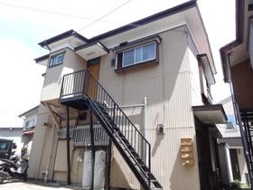 岩崎アパート1号棟の外観画像