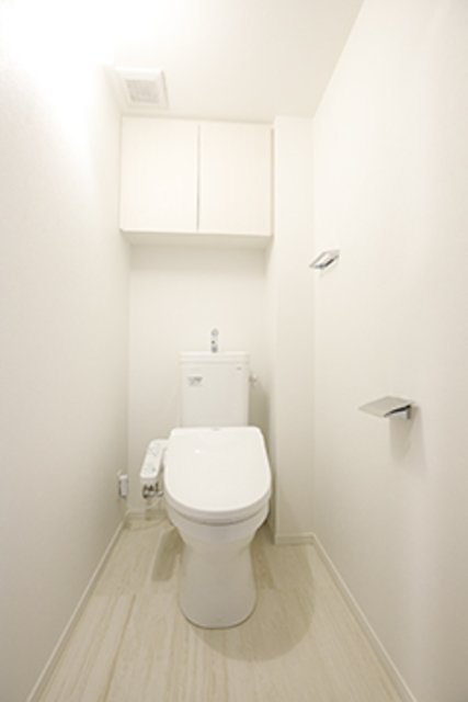 THE AXIS KOJIMACHIトイレ